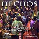 38 La sanidad de un paralitico   Audio Books   Religion and Spirituality