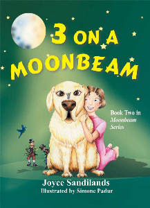 3 on a moonbeam
