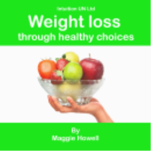 Lose weight through healthy eating | Audio Books | Health and Well Being