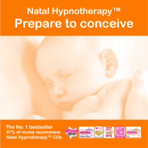 Prepare to Conceive | Audio Books | Health and Well Being