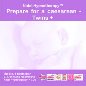 Prepare for a Caesarean (Twins) | Audio Books | Health and Well Being