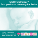 Fast Post Natal Recovery (Twins) | Audio Books | Health and Well Being