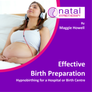 Effective Birth Preparation (Hospital) | Audio Books | Health and Well Being