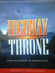 highway to the throne
