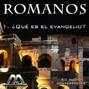 01 Que es el evangelio? | Audio Books | Religion and Spirituality