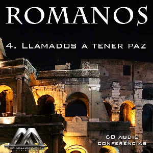 04 Llamados a tener paz | Audio Books | Religion and Spirituality