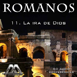 11 La ira de Dios | Audio Books | Religion and Spirituality