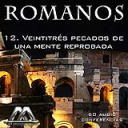 12 23 pecados de una mente reprobada | Audio Books | Religion and Spirituality
