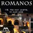 18 No hay justo, ni aun uno | Audio Books | Religion and Spirituality