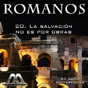 20 La salvación no es por obras | Audio Books | Religion and Spirituality