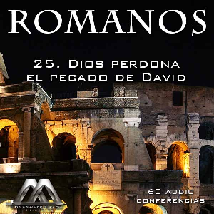 25 Dios perdona el pecado de David | Audio Books | Religion and Spirituality