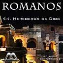 44 Herederos de Dios | Audio Books | Religion and Spirituality