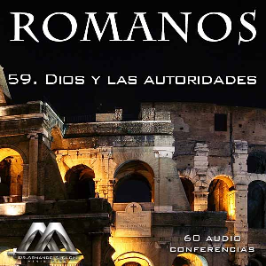 59 Dios y las autoridades | Audio Books | Religion and Spirituality