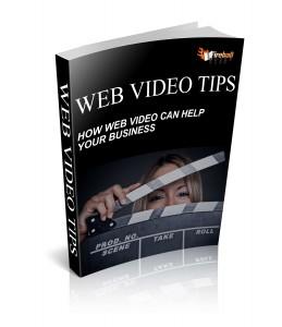 web video tips