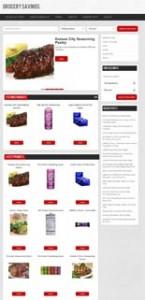 grocery amazon store