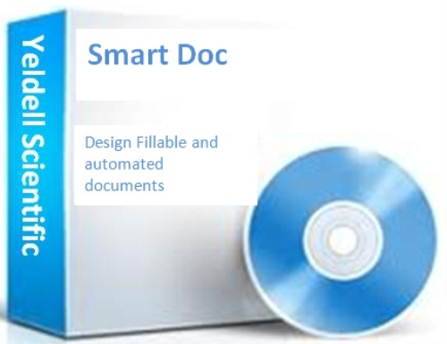 First Additional product image for - Smart-Doc MS Word Addin