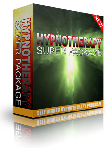 hypnotherapy super pack