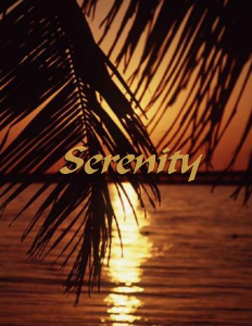 Serenity   Music   Ambient