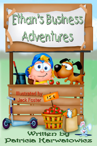 Ethan's Business Adventure | eBooks | Children's eBooks