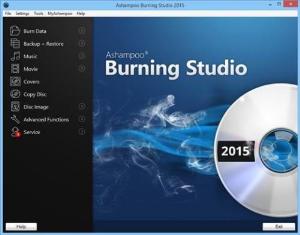 ashampo burning studio 15