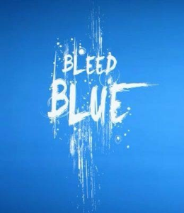we bleed blue (university of kentucky)