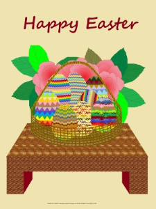 Easter Wallpaper/Poster | Photos and Images | Digital Art
