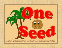 One Seed by Rosemary Phillips - MP3 Read-along MP3 Sing-along | Music | Children
