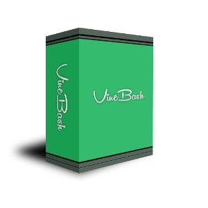 Alam VineBash | Software | Internet