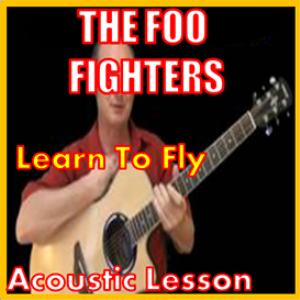 Learn to play Learn To Fly by The Foo Fighters | Movies and Videos | Educational