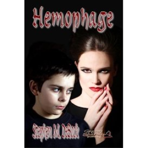 Hemophage | eBooks | Fiction