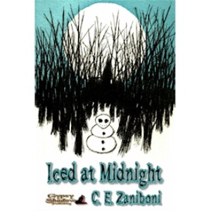 Iced at Midnight | eBooks | Mystery and Suspense