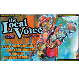 The Local Voice #226 PDF Download | eBooks | Entertainment