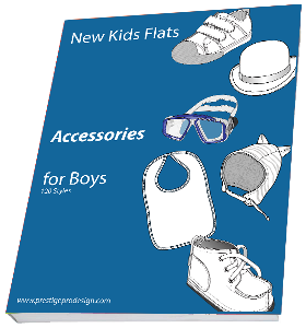AB15-Boys Accessories | Other Files | Patterns and Templates