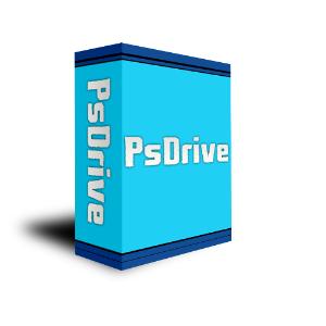 Alam PsDrive | Software | Internet