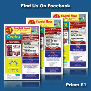 Youghal News April 1 2015 | eBooks | Periodicals