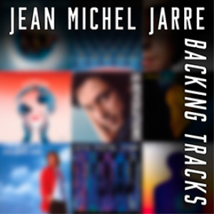 Jean Michel Jarre Magnetic Fields 2 Backing Track | Music | Backing tracks