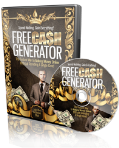 online cash generating
