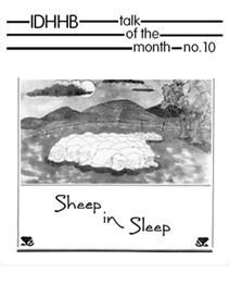 ToTM #10 Sheep in Sleep | eBooks | Religion and Spirituality