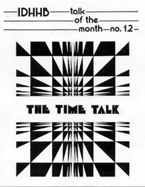 ToTM #12 The Time Talk | eBooks | Religion and Spirituality