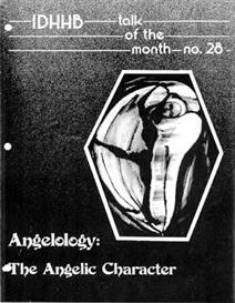 ToTM #28 Angelology: The Angelic Character | eBooks | Religion and Spirituality