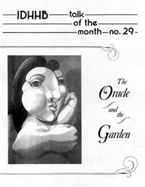 ToTM #29 The Oracle and the Garden | eBooks | Religion and Spirituality