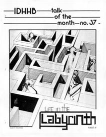 ToTM #37 Life in the Labyrinth- -Part 2 | eBooks | Religion and Spirituality