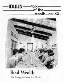 ToTM #45 Real Wealth | eBooks | Religion and Spirituality
