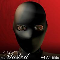 Masked V4 A4 Elite | Software | Design