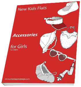 ag15 - girls accessories