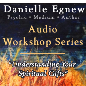 Understanding Your Spiritual Gifts - Danielle Egnew | Other Files | Presentations
