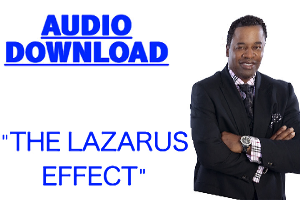 The Lazarus Effect | Audio Books | Religion and Spirituality