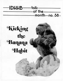 ToTM #58 Kicking the Banana Habit   eBooks   Religion and Spirituality