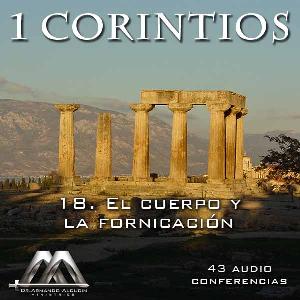 18 El cuerpo y la fornicacion | Audio Books | Religion and Spirituality