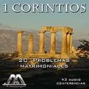20 Problemas matrimoniales | Audio Books | Religion and Spirituality